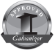 Approved Galvanizer